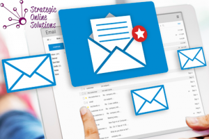 email marketing support services
