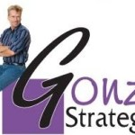 Gerry Rubendall of Gonzo Strategies